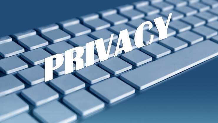 ワード プレス プライバシー ポリシー