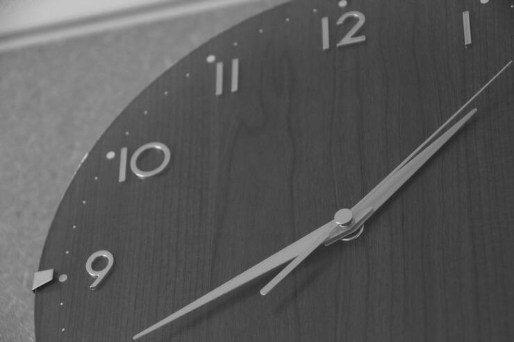 ブログを継続するなら「時間がない」という言い訳は絶対NG!