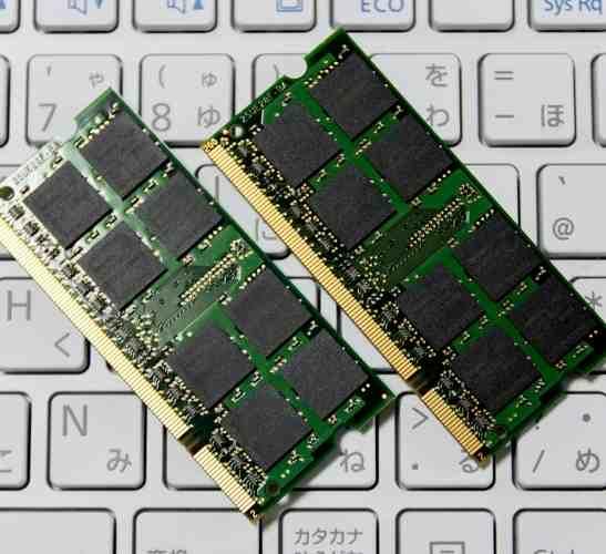 ブロガーが使うべきパソコン…低スペックでも良い【メモリ4Gでも十分】